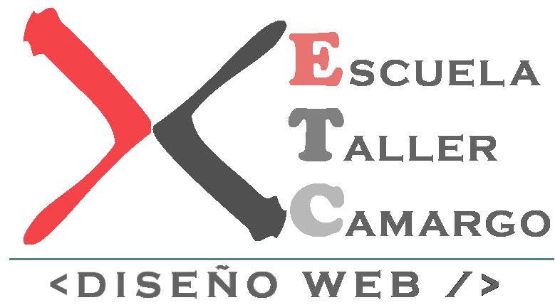 Escuela Taller Camargo X