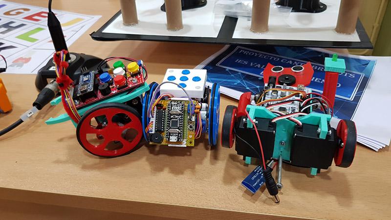 Robótica, Arduino y hardware libre