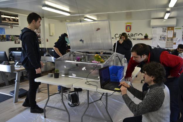 Más oportunidades para formarse, en el Centro Municipal de Formación del Ayuntamiento de Camargo