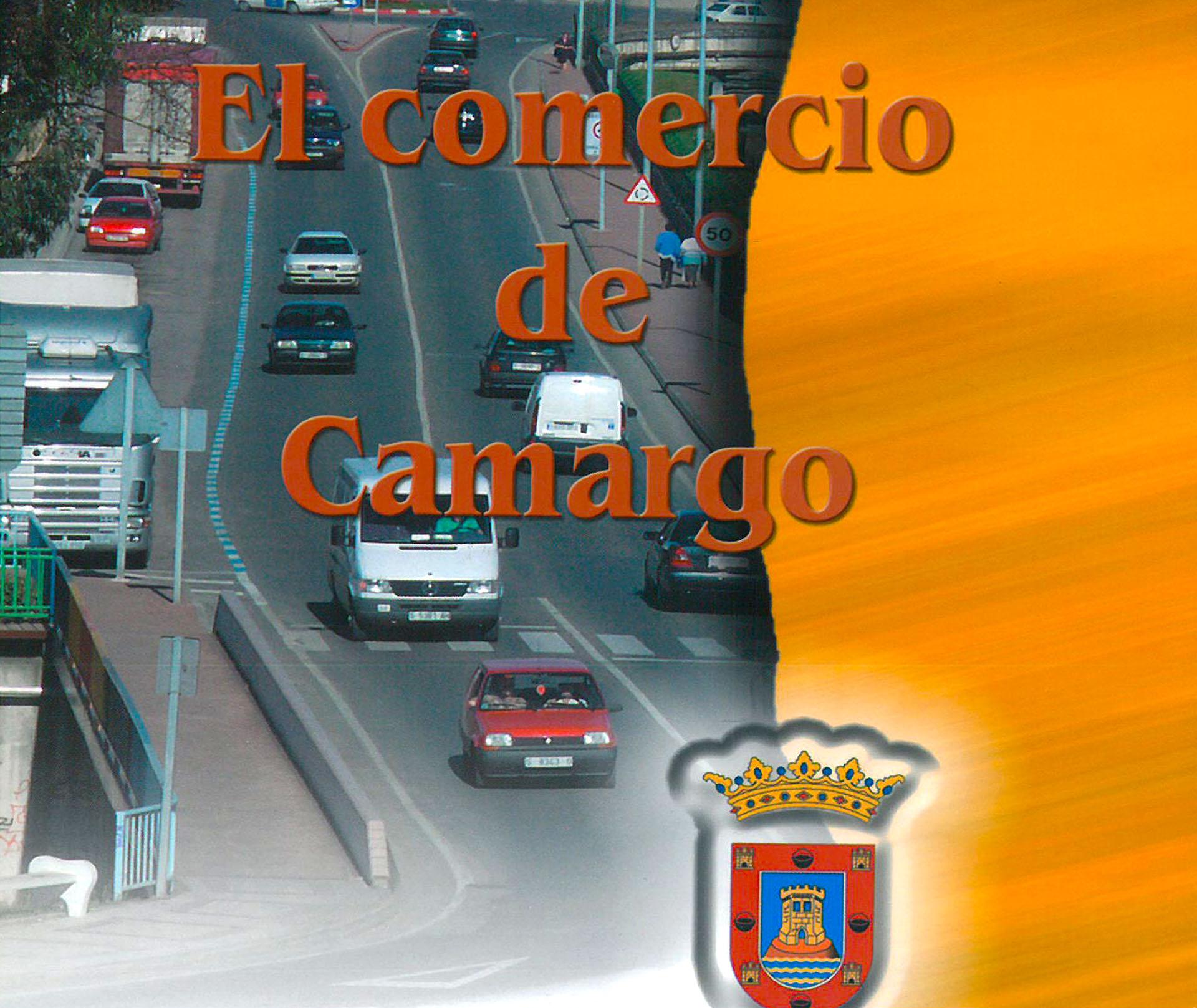 El comercio de Camargo