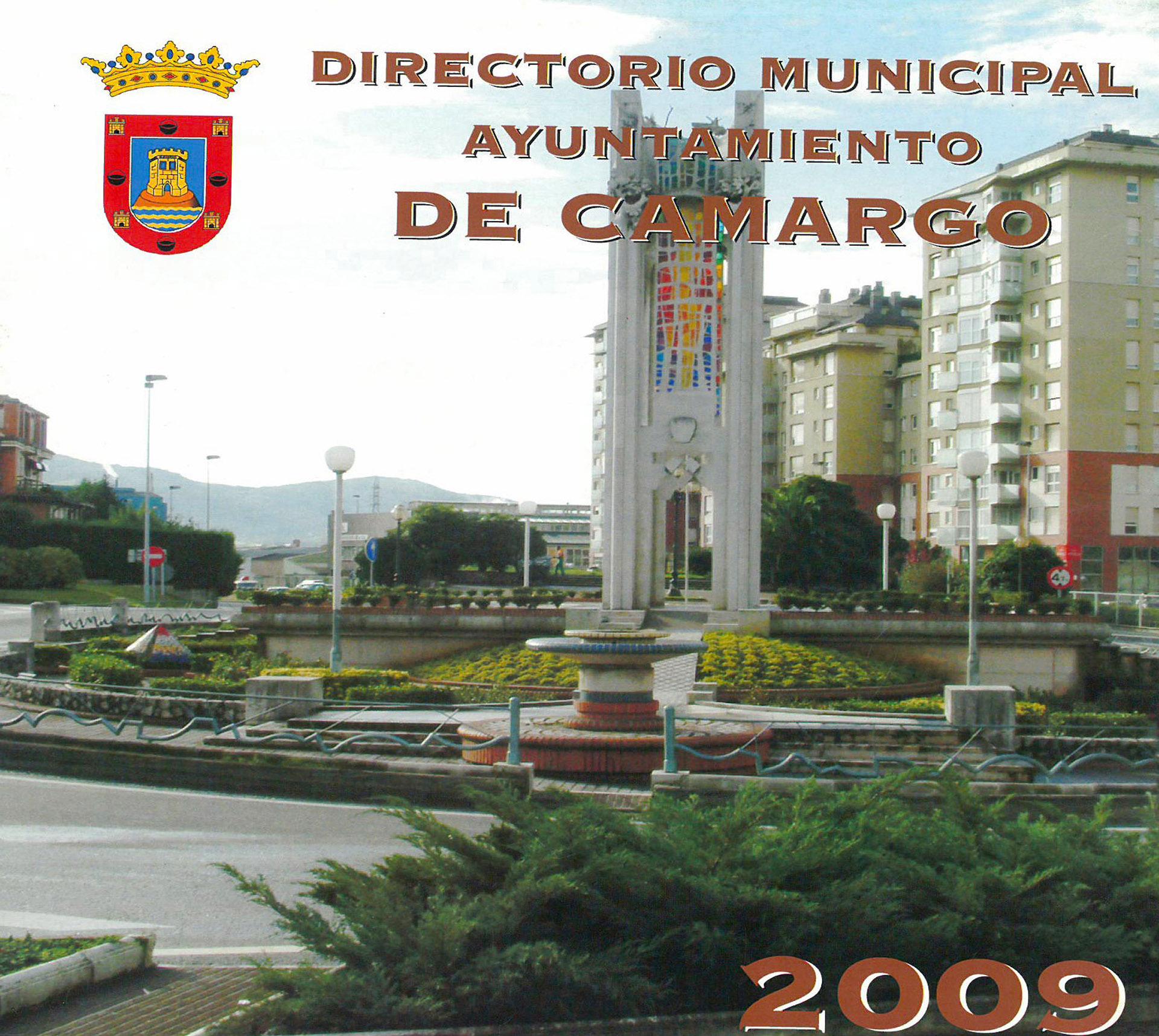 Directorio Municipal