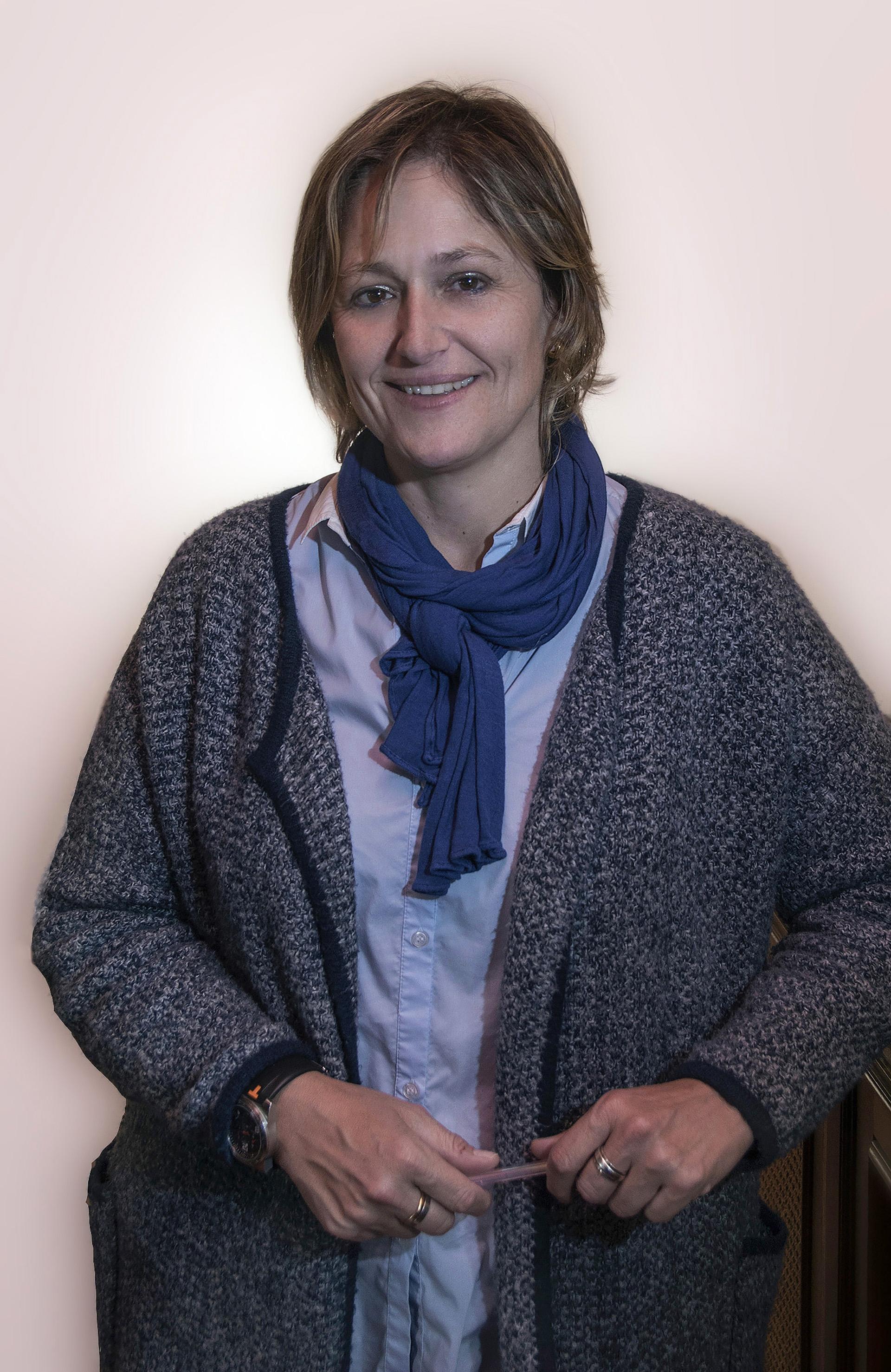 ESTHER BOLADO SOMAVILLA