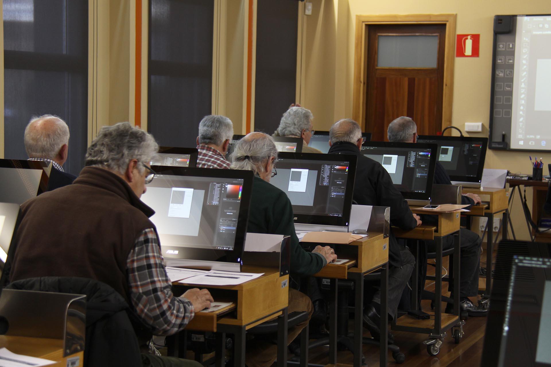 Informática e imagen