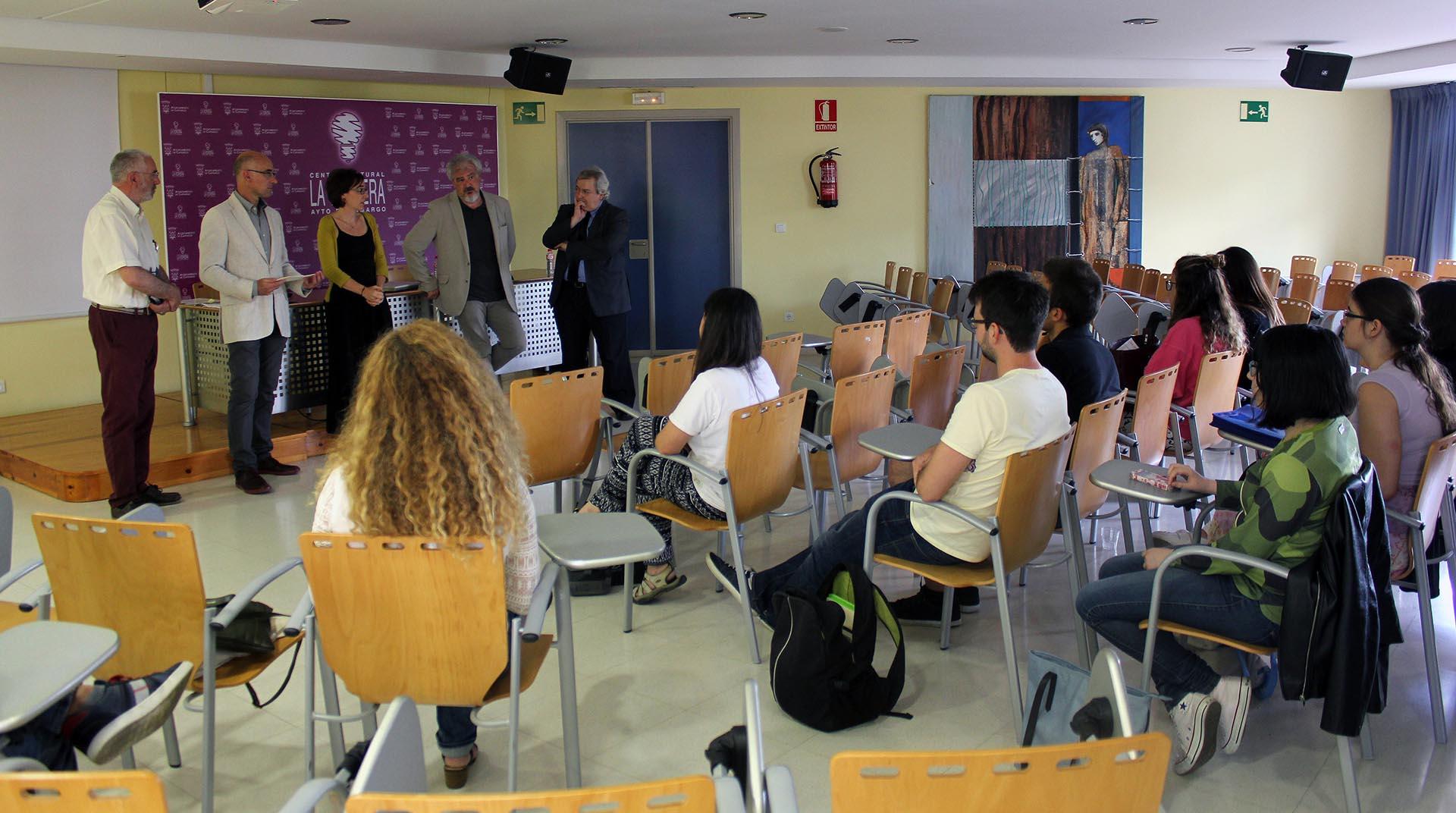 La Prehistoria en Cantabria contada por el instituto de Prehistoria