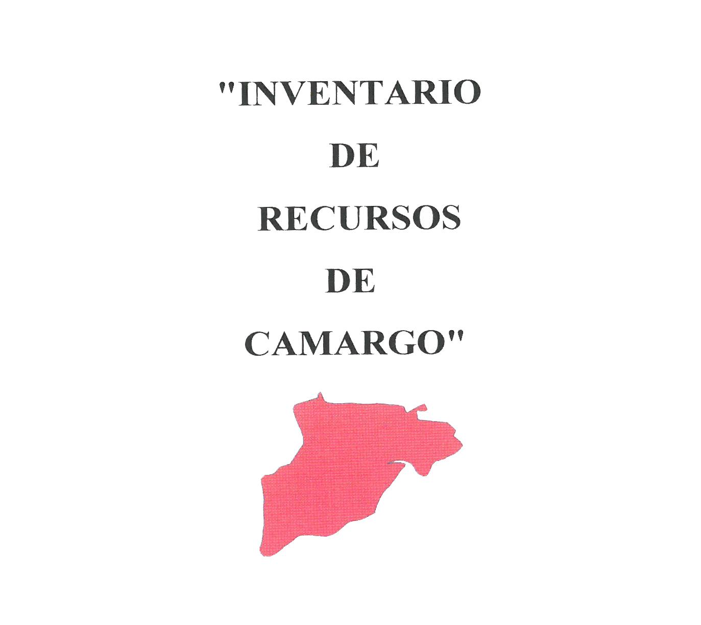 Recursos de Camargo
