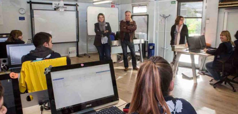 Camargo organiza en 2019 cuatro cursos de larga duración para dar certificados de profesionalidad a 75 parados