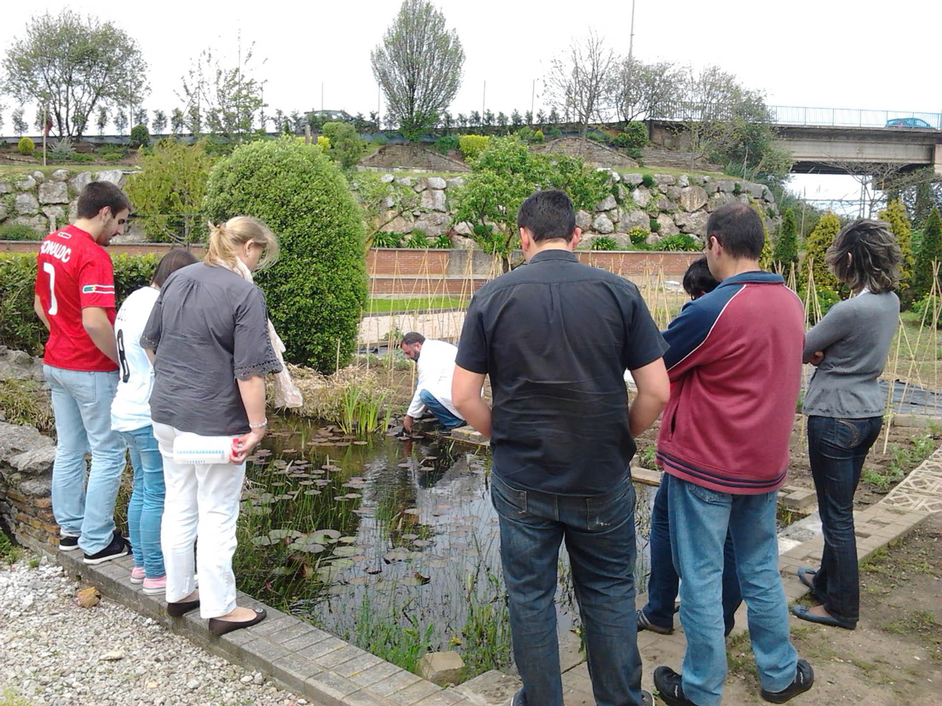 Introducción a las técnicas de análisis de suelos y aguas