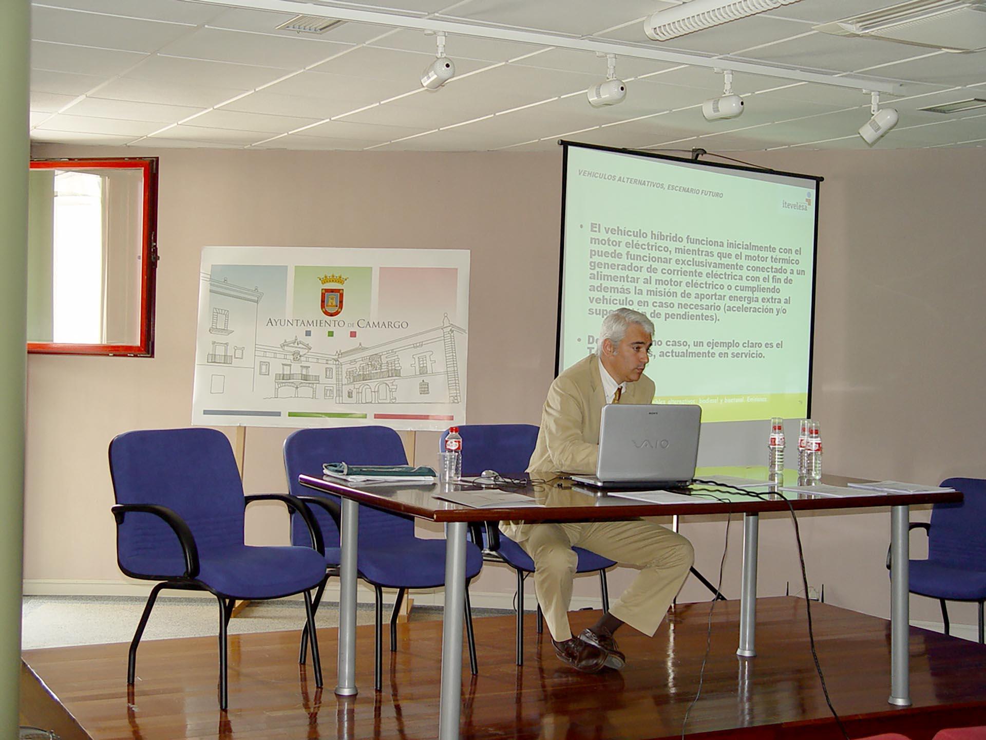 Inspección técnica de vehículos, seguridad vial y medioambiente