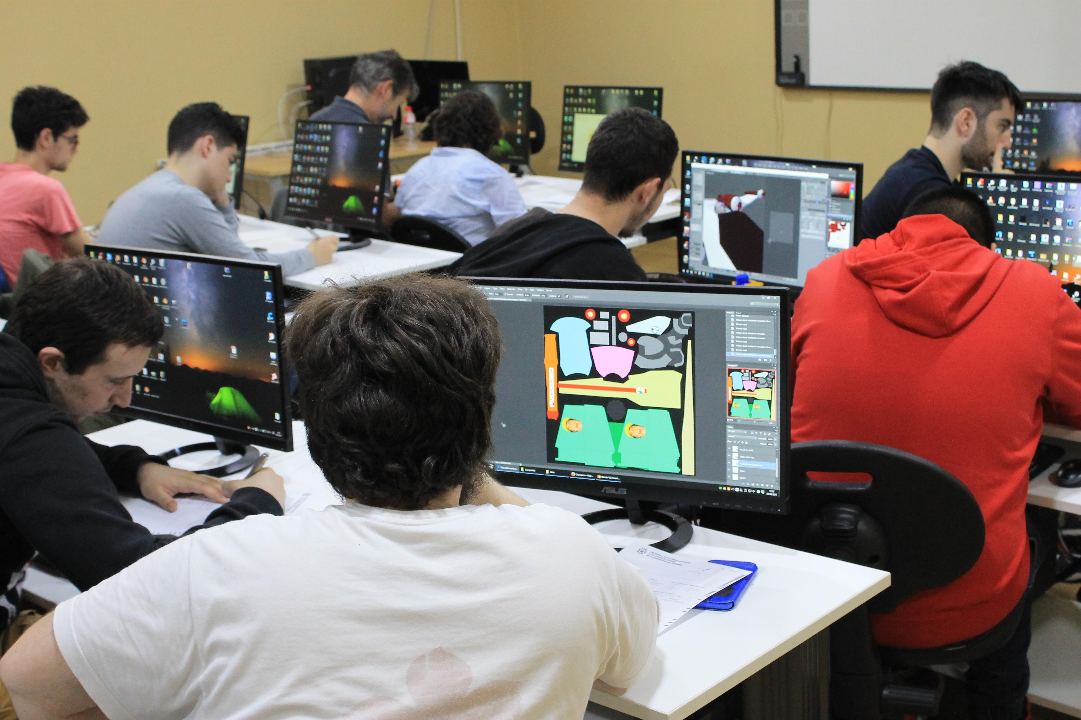 Desarrollo de videojuegos multiplataforma con Unity